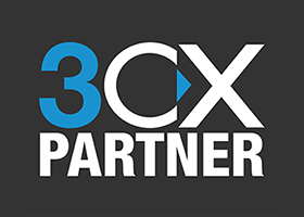 3CX partner logo